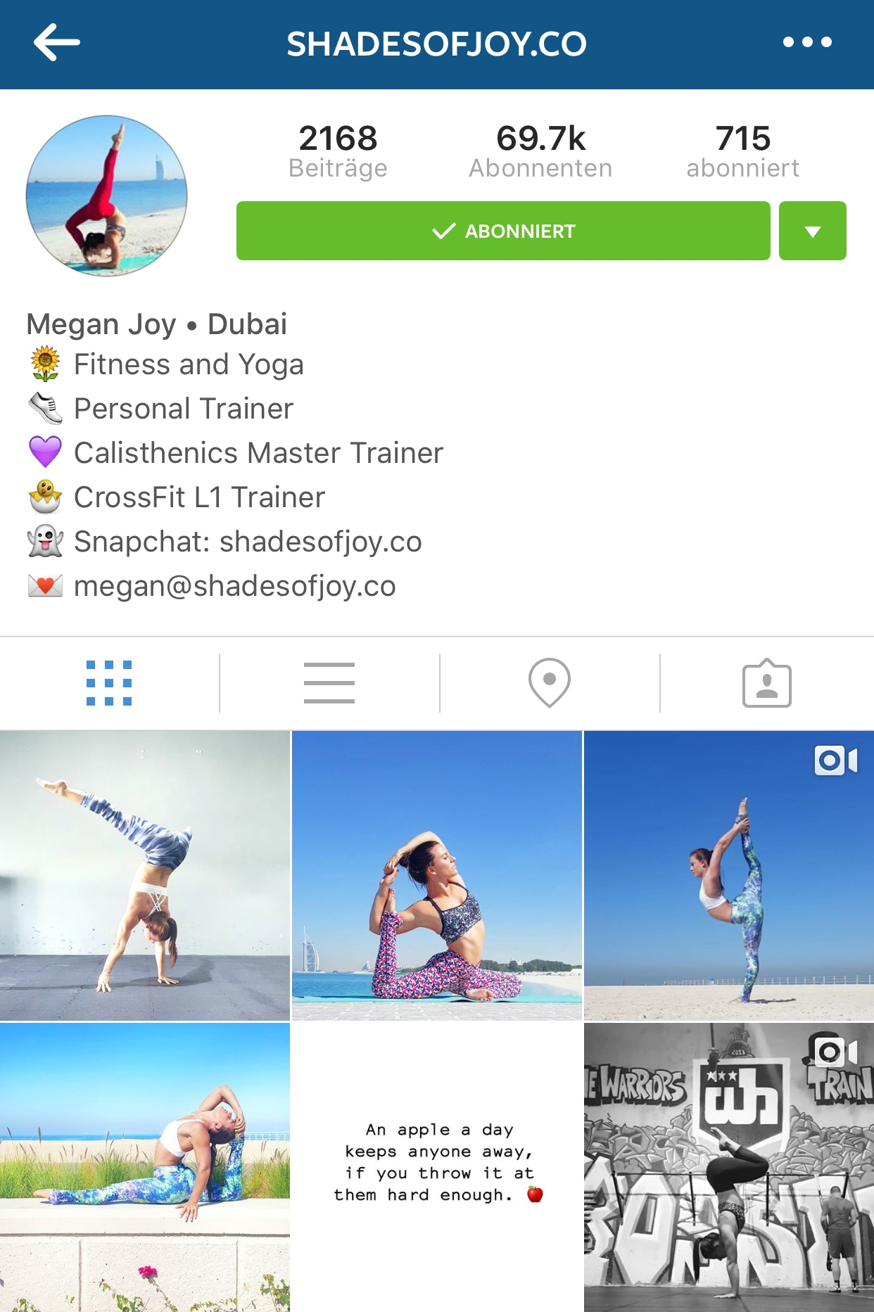 megan yoga ebooks