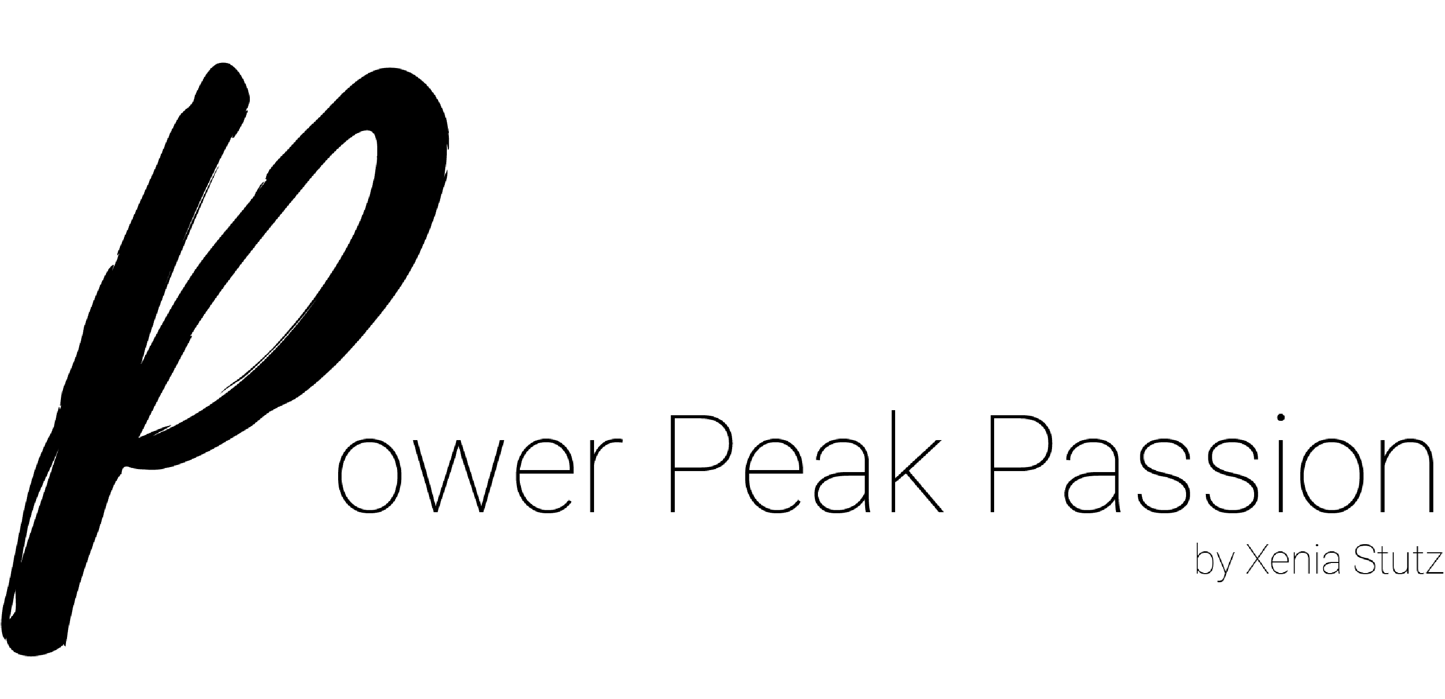 POWER PEAK PASSION